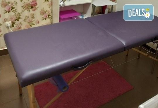 Поставяне на 1.1мл. хиалуронов филър на устни в Станиели – естетични процедури и масажи! - Снимка 8