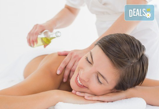 30-минутен релакс с класически масаж на цяло тяло в Станиели – естетични процедури и масажи! - Снимка 4