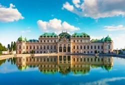 Есенна екскурзия до Виена, със Z Tour! 3 нощувки със закуски в хотел 3*, самолетен билет, летищни такси и трансфери - Снимка