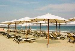 Почивка през юли или август в Hotel Orea Eleni 3*, Паралия Катерини, Гърция! 5 нощувки със закуски, транспорт и включена застраховка! - Снимка
