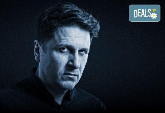 На 29-ти юни (събота) гледайте Асен Блатечки в комедията Зимата на нашето недоволство в Малък градски театър Зад канала! - Снимка 22