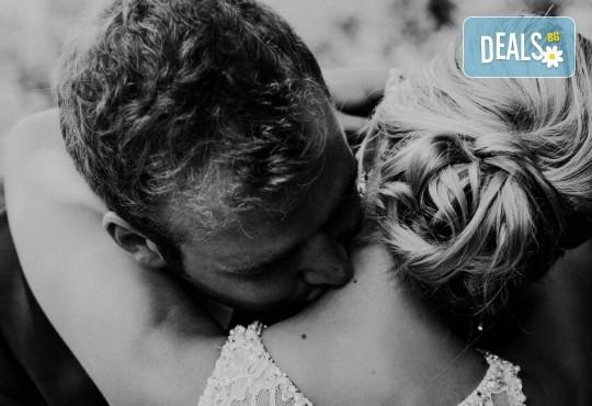 За Вашата сватба! Хореография за първи сватбен танц при квалифициран танцов инструктор от Sofia International Music & Dance Academy! - Снимка 6