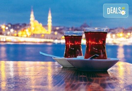 Септемврийски празници в Истанбул и Одрин: 2 нощувки и закуски, транспорт и водач