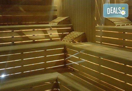 Купон с Криско в Kumburgaz Marin Princess 5* през септември! 2 нощувки със закуски, транспорт, ползване на открит и закрит басейн, сауна, турска баня и фитнес! - Снимка 13
