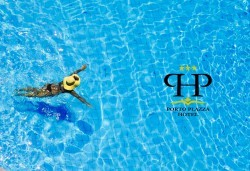 Почивка на о. Крит през август или септември с ТА Солвекс! 7 нощувки със закуски и вечери в Porto Plaza Hotel 3*, самолетен билет с включени такси, трансфер и медицинска застраховка! - Снимка