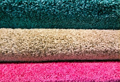 Професионално машинно пране и подсушаване на килими, мокети и пътеки на Ваш адрес от професионално почистване КИМИ! - Снимка