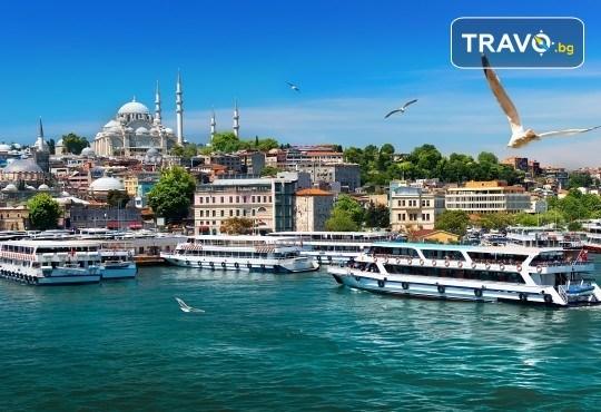 Лятна екскурзия до Истанбул и Одрин, Турция! 2 нощувки със закуски, транспорт и екскурзовод от Комфорт Травел! - Снимка 1