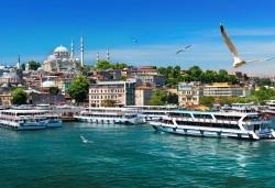 Лятна екскурзия до Истанбул и Одрин, Турция! 2 нощувки със закуски, транспорт и екскурзовод от Комфорт Травел! - Снимка