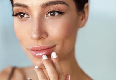 Еднодневен курс по поставяне на хиалуронов дермален филър с инжектор пен в NSB Beauty Center! - Снимка