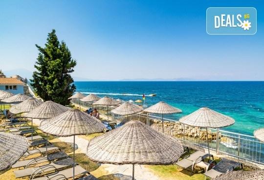 Късно лято в Sealight Resort 5*, Кушадасъ, с BELPREGO Travel ! 7 нощувки на база Ultra All Inclusive, възможност за транспорт - Снимка 16