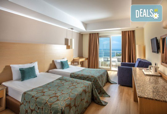 Късно лято в Sealight Resort 5*, Кушадасъ, с BELPREGO Travel ! 7 нощувки на база Ultra All Inclusive, възможност за транспорт - Снимка 6
