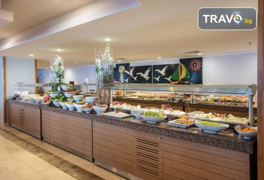 Късно лято в Sealight Resort 5*, Кушадасъ, с BELPREGO Travel ! 7 нощувки на база Ultra All Inclusive, възможност за транспорт - Снимка 9