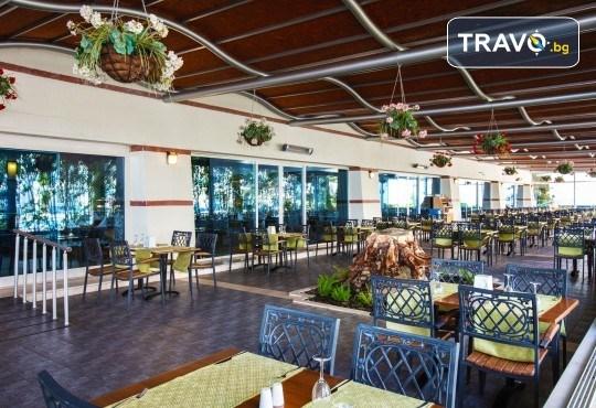 Късно лято в Sealight Resort 5*, Кушадасъ, с BELPREGO Travel ! 7 нощувки на база Ultra All Inclusive, възможност за транспорт - Снимка 10