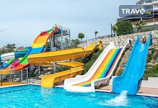 Късно лято в Sealight Resort 5*, Кушадасъ, с BELPREGO Travel ! 7 нощувки на база Ultra All Inclusive, възможност за транспорт - Снимка 14