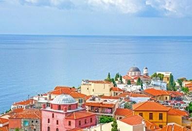 На разходка и шопинг за един ден през юли до Кавала, Гърция! Транспорт, екскурзовод и програма от Поход! - Снимка