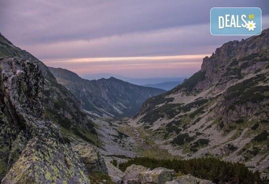 Еднодневен преход през юли до връх Мальовица в Рила с транспорт и водач от Поход! - Снимка 2