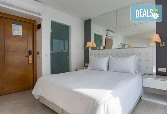 Почивка в Кушадасъ, Турция, през септември или октомври! 7 нощувки на база Ultra All Inclusive в хотел Le Bleu 5*, възможност за транспорт - Снимка 4