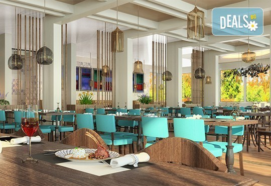 Почивка в Кушадасъ, Турция, през септември или октомври! 7 нощувки на база Ultra All Inclusive в хотел Le Bleu 5*, възможност за транспорт - Снимка 9