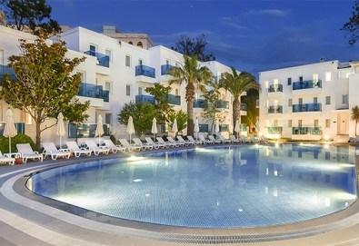 Почивка в Кушадасъ, Турция, през септември! 7 нощувки на база Ultra All Inclusive в хотел Le Bleu 5*, възможност за транспорт - Снимка