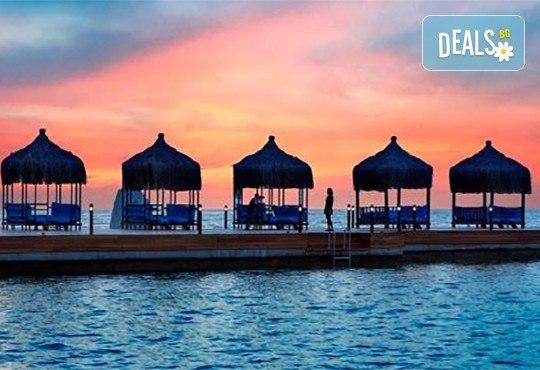 Почивка в Кушадасъ, Турция, през септември или октомври! 7 нощувки на база Ultra All Inclusive в хотел Le Bleu 5*, възможност за транспорт - Снимка 19