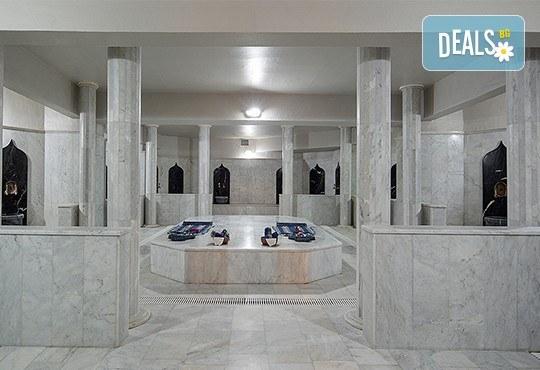 Почивка в Кушадасъ, Турция, през септември или октомври! 7 нощувки на база Ultra All Inclusive в хотел Le Bleu 5*, възможност за транспорт - Снимка 13