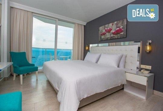 Почивка в Кушадасъ, Турция, през септември или октомври! 7 нощувки на база Ultra All Inclusive в хотел Le Bleu 5*, възможност за транспорт - Снимка 7