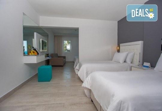 Почивка в Кушадасъ, Турция, през септември или октомври! 7 нощувки на база Ultra All Inclusive в хотел Le Bleu 5*, възможност за транспорт - Снимка 6