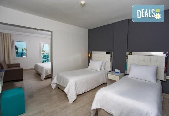 Почивка в Кушадасъ, Турция, през септември или октомври! 7 нощувки на база Ultra All Inclusive в хотел Le Bleu 5*, възможност за транспорт - Снимка 5