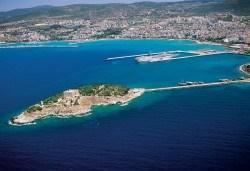 Ранни записвания за почивка през септември в Кушадасъ, Турция! 7 нощувки на база All Inclusive в Sea Pearl 4*, възможност за транспорт - Снимка