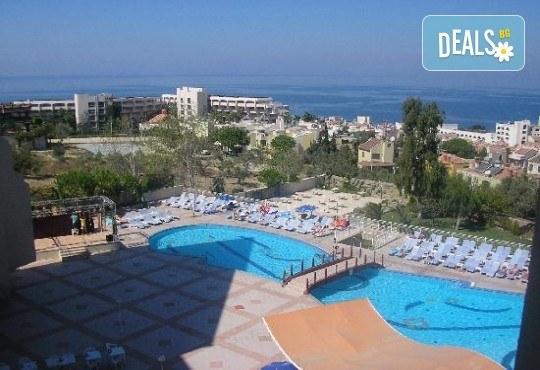 Почивка през септември в Кушадасъ, Турция! 7 нощувки на база All Inclusive в Sea Pearl 4*, възможност за транспорт - Снимка 4