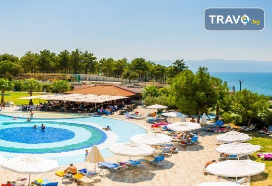 Почивка в Sea Light Resort Hotel 5*, Кушадасъ, Турция! 5 или 7 нощувки на база 24 ч. Ultra All Incl., безплатно за дете до 13 г., възможност за транспорт! - Снимка 3