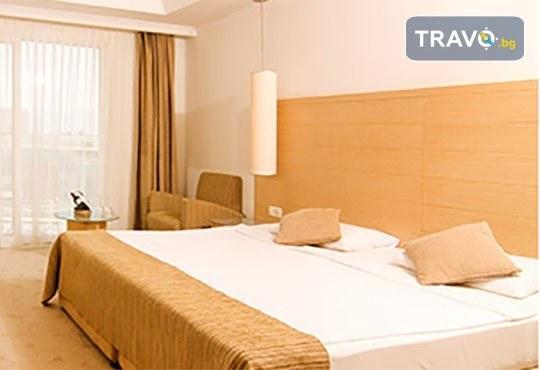 Почивка в Sea Light Resort Hotel 5*, Кушадасъ, Турция! 5 или 7 нощувки на база 24 ч. Ultra All Incl., безплатно за дете до 13 г., възможност за транспорт! - Снимка 4