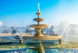 Екскурзия през юли или август до Синая и Букурещ, с възможност за посещение на Бран и Брашов! 2 нощувки със закуски, транспорт и посещение на двореца Пелеш! - Снимка