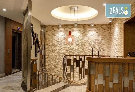 Изпратете лятото с почивка в Regnum Escana Boutique Hotel 5*, Бодрум! 3, 5 или 7 нощувки със закуски, възможност за транспорт от Регнум Травел! - Снимка 10