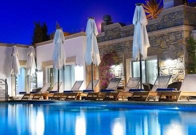 Изпратете лятото с почивка в Regnum Escana Boutique Hotel 5*, Бодрум! 3, 5 или 7 нощувки със закуски, възможност за транспорт от Регнум Травел! - Снимка