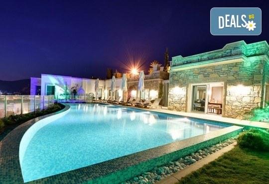 Изпратете лятото с почивка в Regnum Escana Boutique Hotel 5*, Бодрум! 3, 5 или 7 нощувки със закуски, възможност за транспорт от Регнум Травел! - Снимка 5