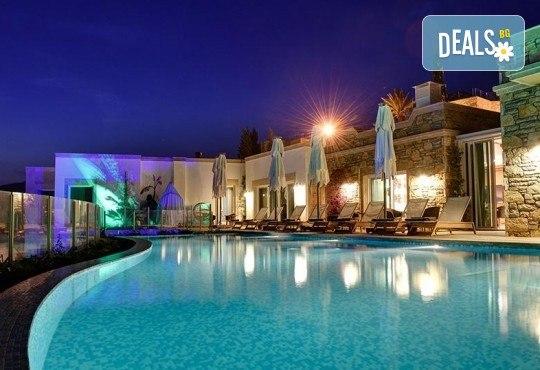 Изпратете лятото с почивка в Regnum Escana Boutique Hotel 5*, Бодрум! 3, 5 или 7 нощувки със закуски, възможност за транспорт от Регнум Травел! - Снимка 4