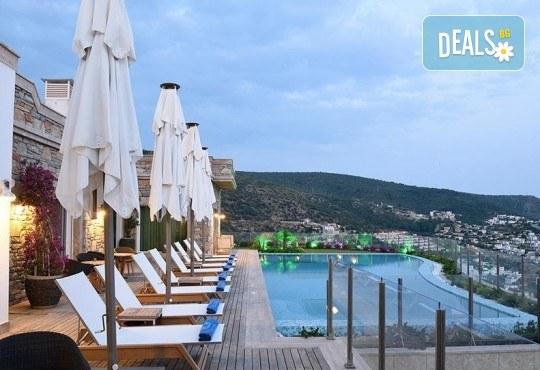 Изпратете лятото с почивка в Regnum Escana Boutique Hotel 5*, Бодрум! 3, 5 или 7 нощувки със закуски, възможност за транспорт от Регнум Травел! - Снимка 3
