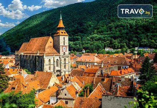 Септемврийски празници в Букурещ и Синая, Румъния! 2 нощувки със закуски, транспорт, екскурзовод и възможност за посещение на замъка в Бран и Брашов! - Снимка 11