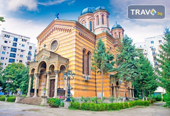 Септемврийски празници в Букурещ и Синая, Румъния! 2 нощувки със закуски, транспорт, екскурзовод и възможност за посещение на замъка в Бран и Брашов! - Снимка 4