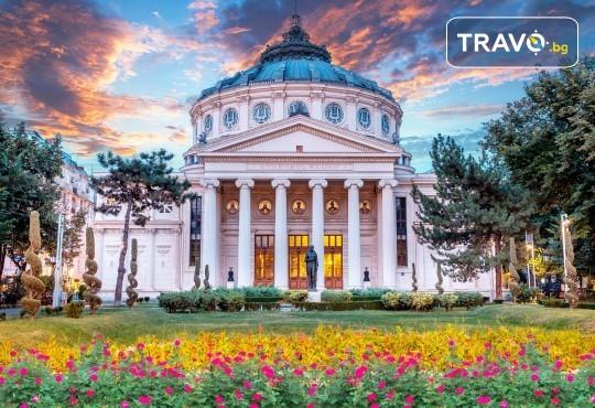 Септемврийски празници в Букурещ и Синая, Румъния! 2 нощувки със закуски, транспорт, екскурзовод и възможност за посещение на замъка в Бран и Брашов! - Снимка 1