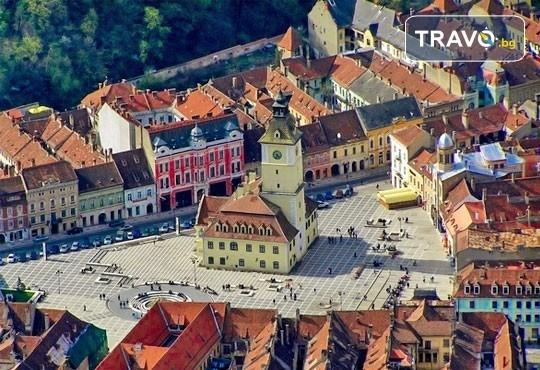 Септемврийски празници в Букурещ и Синая, Румъния! 2 нощувки със закуски, транспорт, екскурзовод и възможност за посещение на замъка в Бран и Брашов! - Снимка 10