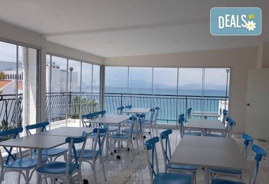 Почивка в края на лятото в Кушадасъ, Турция! 7 нощувки със закуски и вечери в Hotel Melike 2* и транспорт от туроператор Поход! - Снимка 6