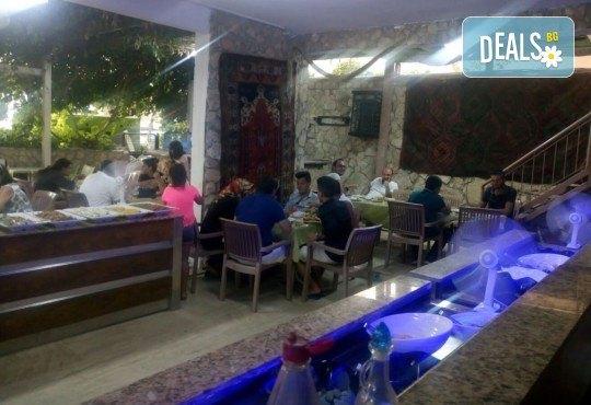 Почивка през септември в Hotel Temple 3*, Дидим! 7 нощувки със закуски и вечери, транспорт от туроператор Поход! - Снимка 6