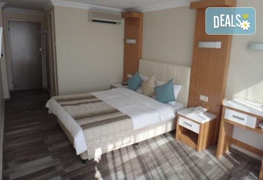 Почивка през септември в Hotel Temple 3*, Дидим! 7 нощувки със закуски и вечери, транспорт от туроператор Поход! - Снимка 4