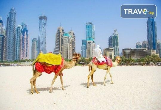 Екскурзия през септември до екзотичния Дубай! 4 нощувки със закуски в хотел 3* или 4*, самолетен билет, ръчен багаж и трансфери, обслужване на български език от представител на място! - Снимка 10