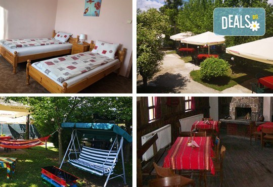 Почивка в Добринище! 1 нощувка със закуска в къща за гости Андрееви, отстъпка за ползване на минерален басейн - Снимка 2