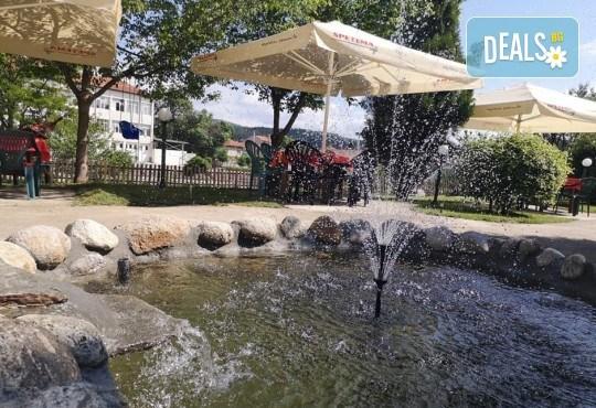Почивка в Добринище! 1 нощувка със закуска в къща за гости Андрееви, отстъпка за ползване на минерален басейн - Снимка 25