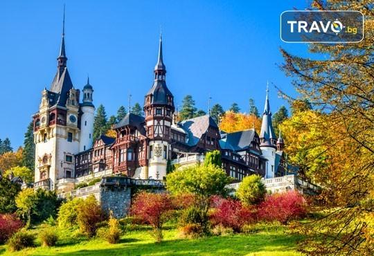 Септемврийски празници в Букурещ и Синая с Еко Тур! 2 нощувки със закуски, транспорт, екскурзоводско обслужване и възможност за посещение на замъка в Бран и Брашов! - Снимка 2