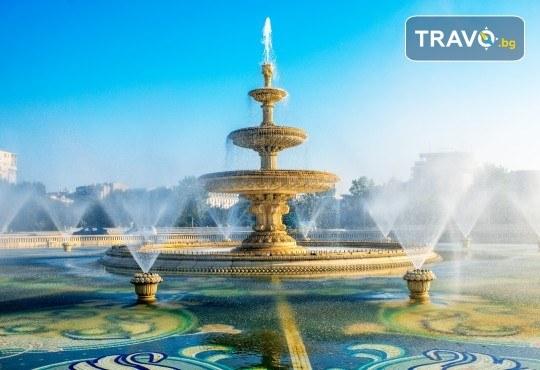 Септемврийски празници в Букурещ и Синая с Еко Тур! 2 нощувки със закуски, транспорт, екскурзоводско обслужване и възможност за посещение на замъка в Бран и Брашов! - Снимка 5